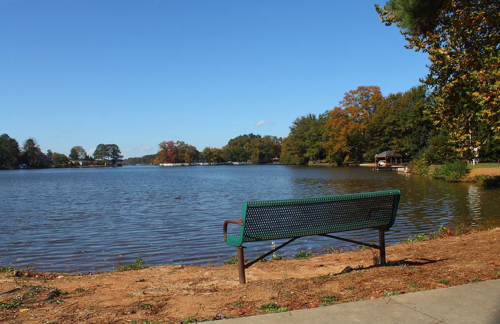 ga richards spring lake