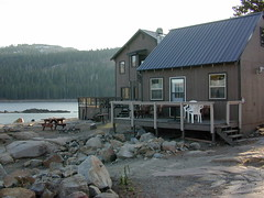 Lake Caples Cabin