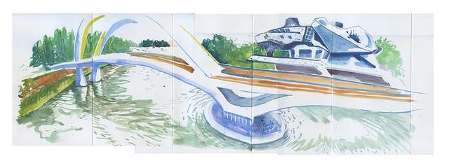 emily nudd mitchell artiste des grands fleuves clermont ferrand. Black Bedroom Furniture Sets. Home Design Ideas