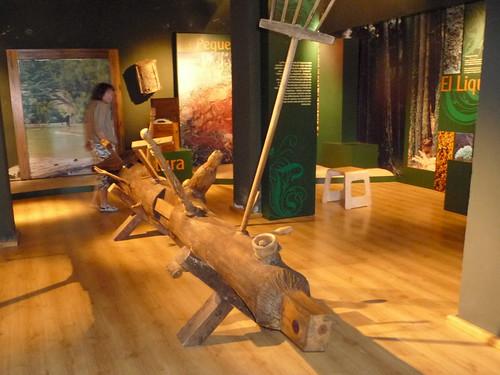 Arbeitsgeräte von Jägern und Sammlern