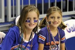 North Florida vs Gators 2013/11/08