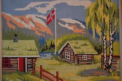 Norwegian Tapestry