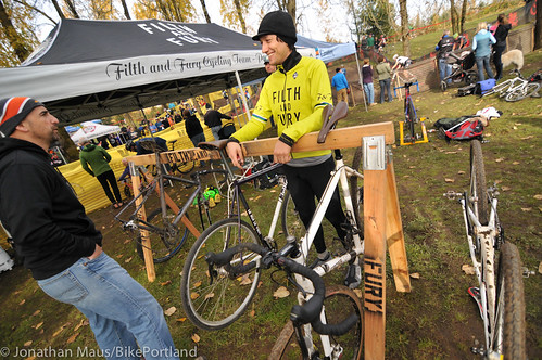 Cross Crusade #7 at PIR-29