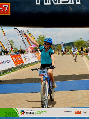Official Pictures Momentum Mountain Bike Challenge 2013