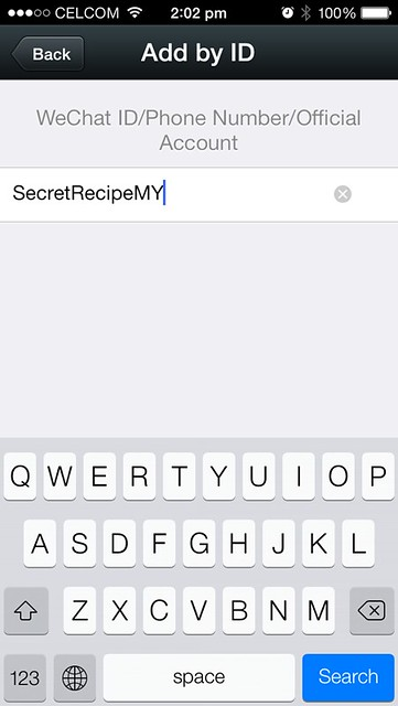 wechat secret recipe - buy 1 free i cake (4)