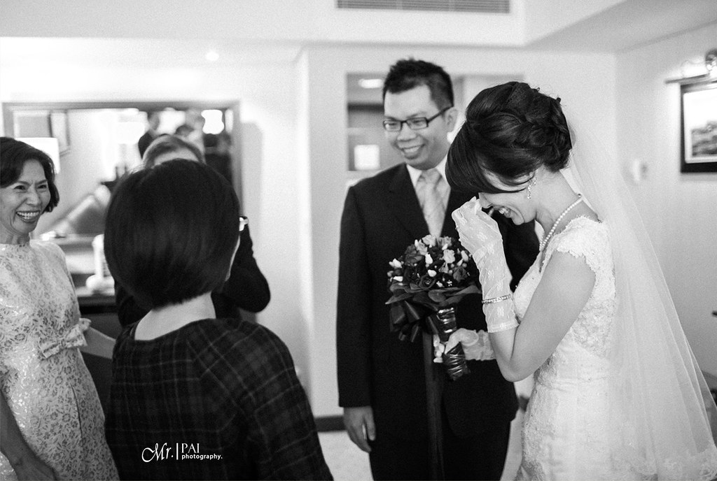 [婚禮紀錄]Bin& Laura 婚禮