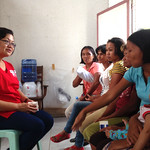 Giving the Nurses' Gift of Healing to the Philippines this Thanksgiving