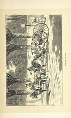 """British Library digitised image from page 105 of """"Die Erde und ihre Völker. Ein geographisches Hausbuch"""""""