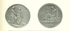 """British Library digitised image from page 485 of """"Sur le Niger et au pays des Touaregs. La mission Hourst ... Ouvrage illustré ... et accompagné d'une carte"""""""