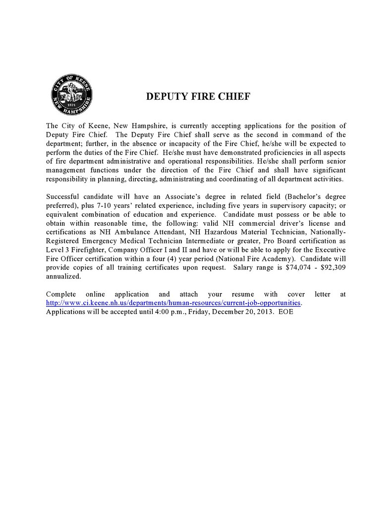 Deputy Fire Chief - Dec2013- ad Outside Search-page0001