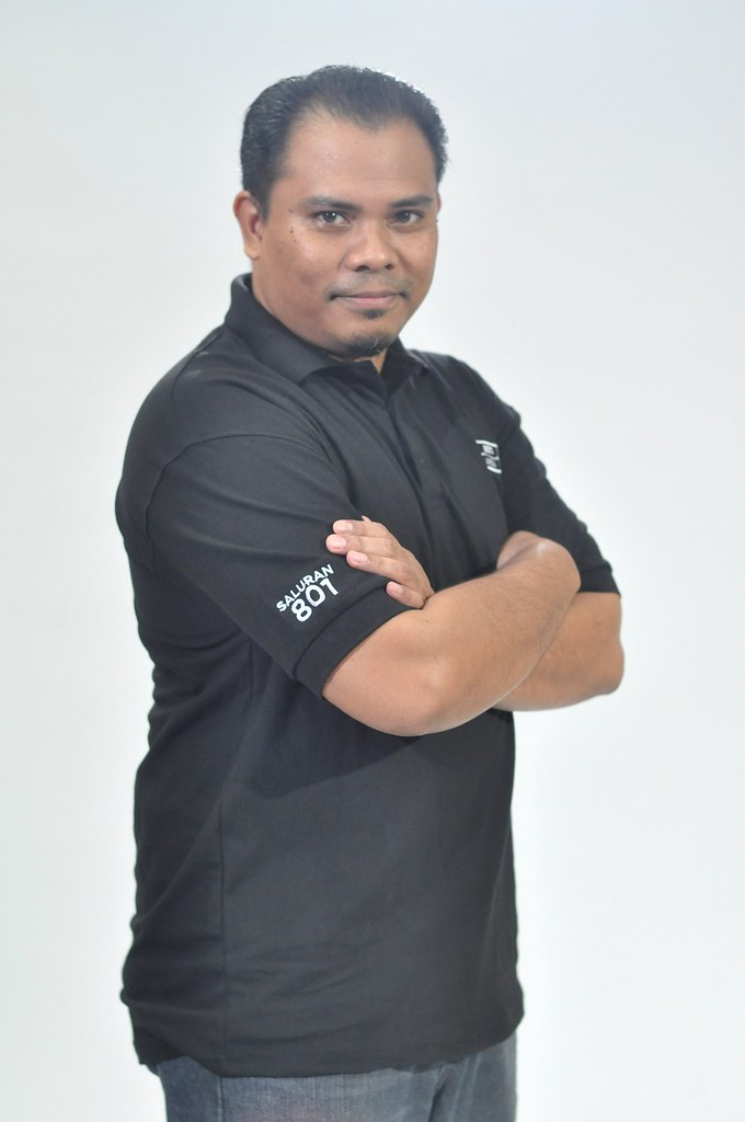 Rizal Hashim