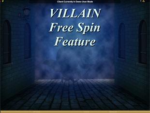 Victorian Villain Gamble Feature