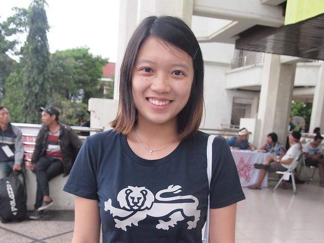 香港青年反WTO