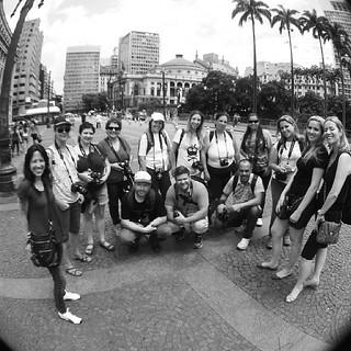 Oficina de Fotografia em Preto e Branco 8/12/13 - Oficial