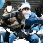 Babbo Natale con i Bambini #34