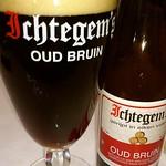 ベルギービール大好き!!イヒテヘムズ アウトブラインIchtegem's Oud Bruin