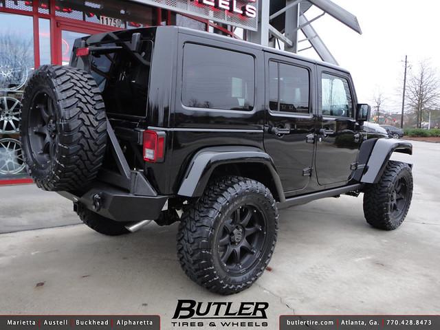 Tire Sizes: Tire Sizes Jeep Wrangler