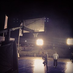 Basketball in katara
