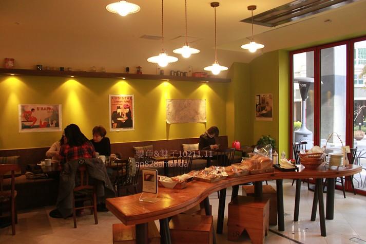 50亭子洞咖啡街