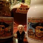 ベルギービール大好き! ビエール・デュ・ブーカニア・ダークエール Biere Du Boucanier Dark Ale