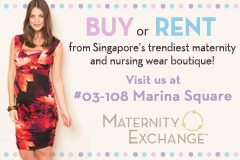 Maternity Exchange