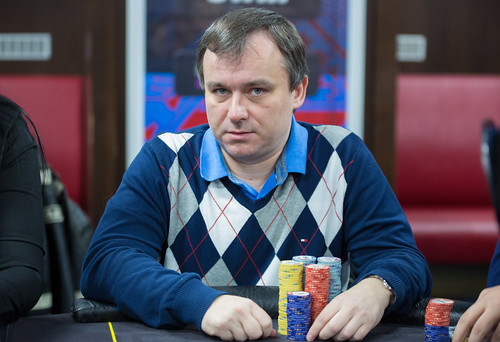 Martin Staszko (Day 3)
