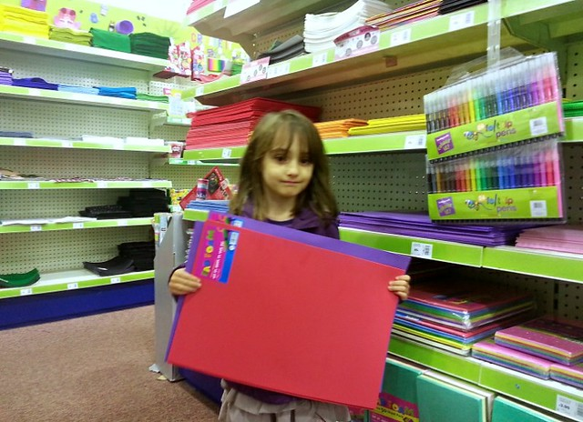 Shopping in Hobbycraft for items to make dragon costumes #cbias #shop