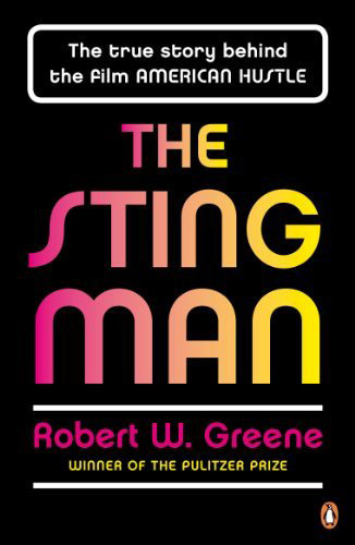 The Sting Man - Inside Abscam