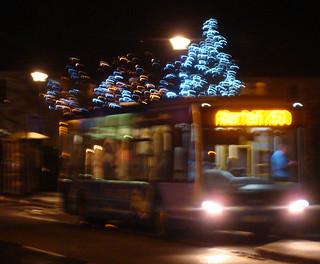 Aberaeron Christmas X50