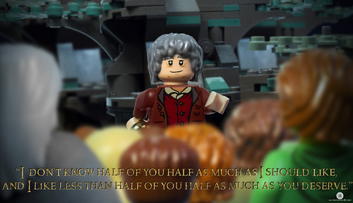 Bilbo's Birthday