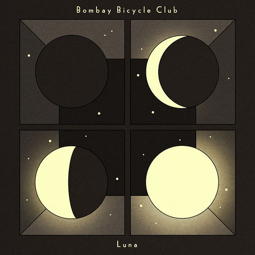 Bombay Bicycle Club - Luna