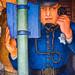 Coit Tower Murals