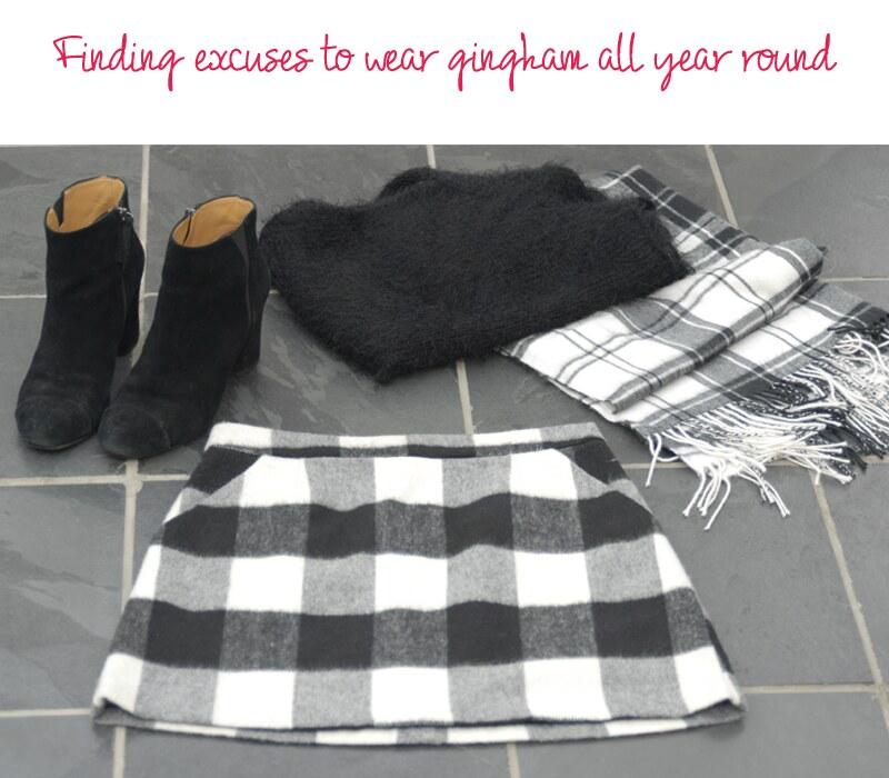black-gingham-skirt1