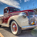 1941 chevrolet truck by pixel fixel