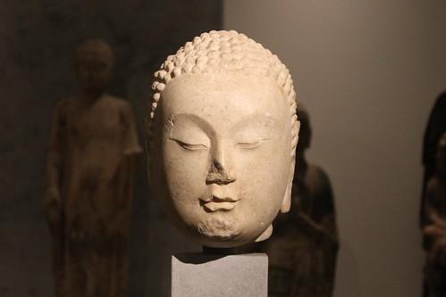 2014.01.10.200 - PARIS - 'Musée Guimet' Musée national des arts asiatiques