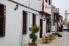 Sabah 民宿 @ Antalya