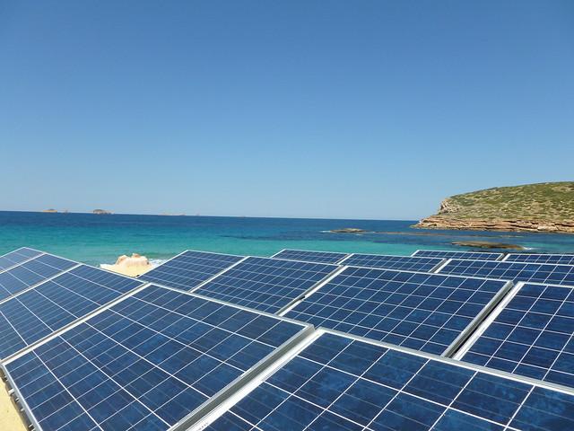 Terravita, Ibiza eco-building experts