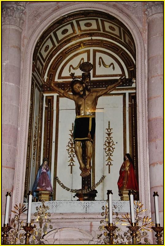 Catedral Basilica de Zacatecas (Nuestra Señora de la Asunción) Estado de Zacatecas,México