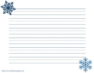 winter-stationery