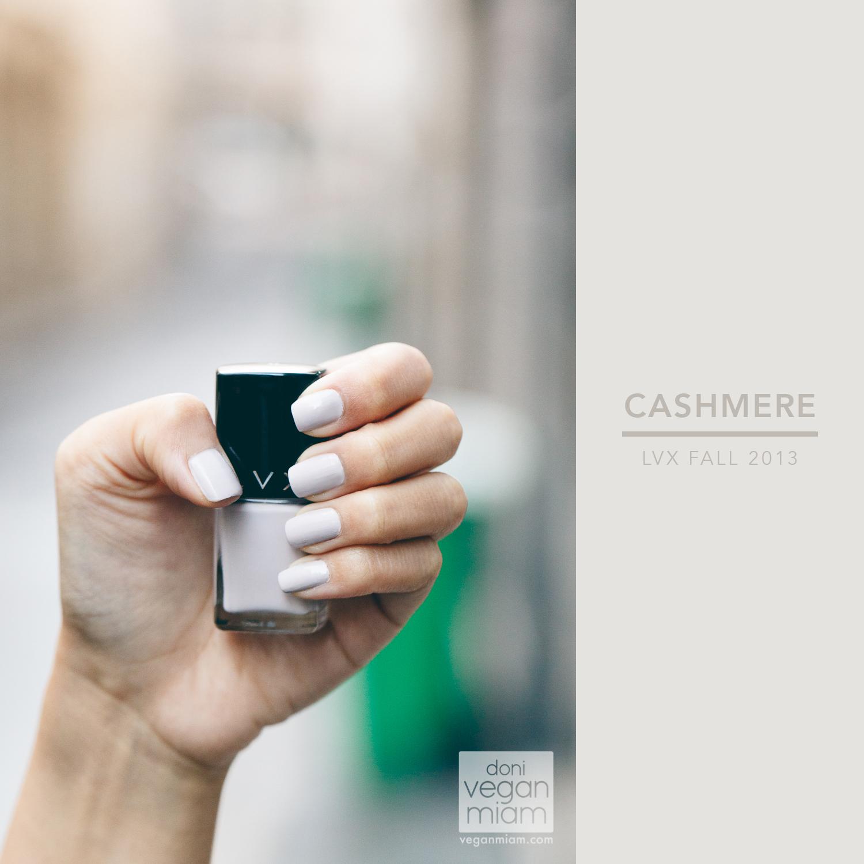 LVX Cashmere