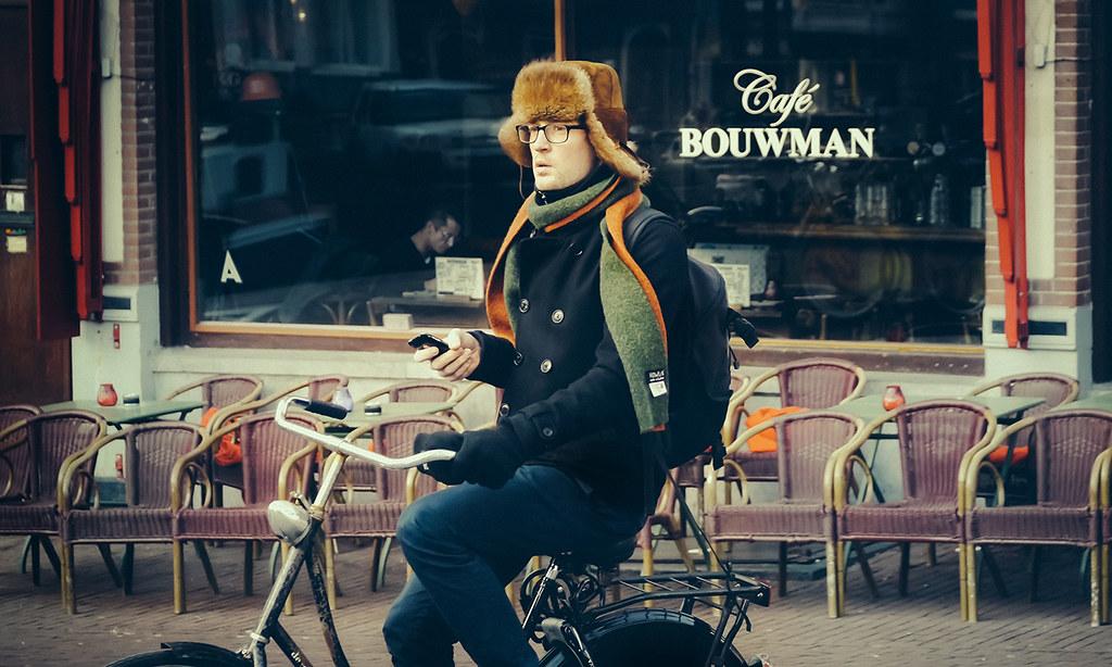 Bouwman | Bicycle Chic Amsterdam