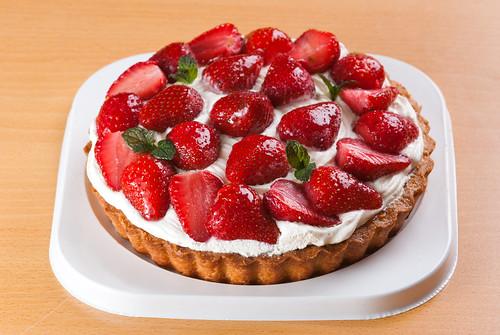 樂米工坊 米 草莓派0025