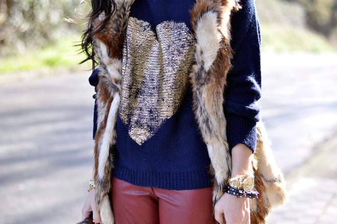 Fake Fur Vest_09