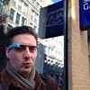 I was told to remove my Google Glass for #Samsung's party. #GS5 by Pete P.