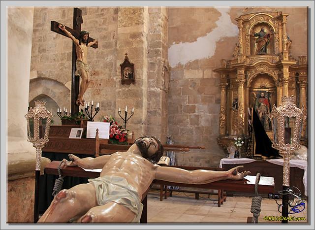 1 Exposición pasos Semana Santa