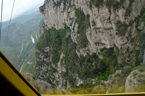 Teleférico de Montserrat (4)
