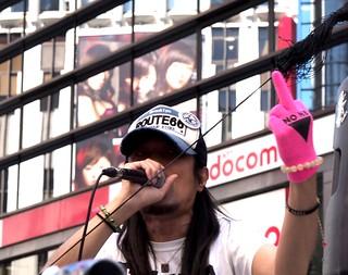 東京レインボープライドパレード2014/Tokyo Rainbow Pride Parade 2014