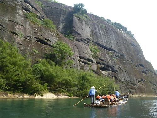 Fujian-Wuyi-Radeau (122)