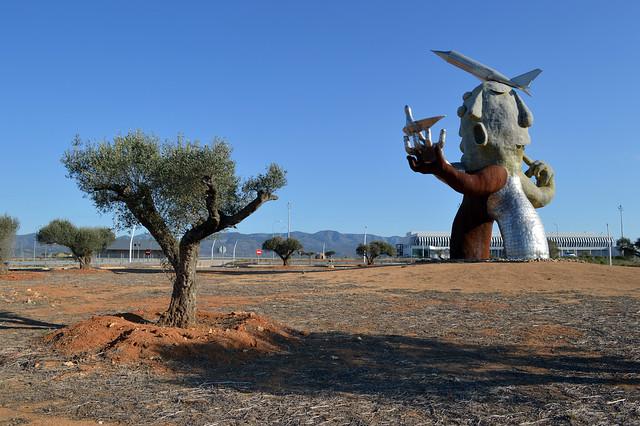 Castellon Airport