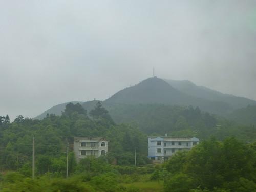 Jiangxi-Longhushan-Yushan-train (40)